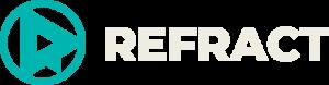 reversed logo without padding